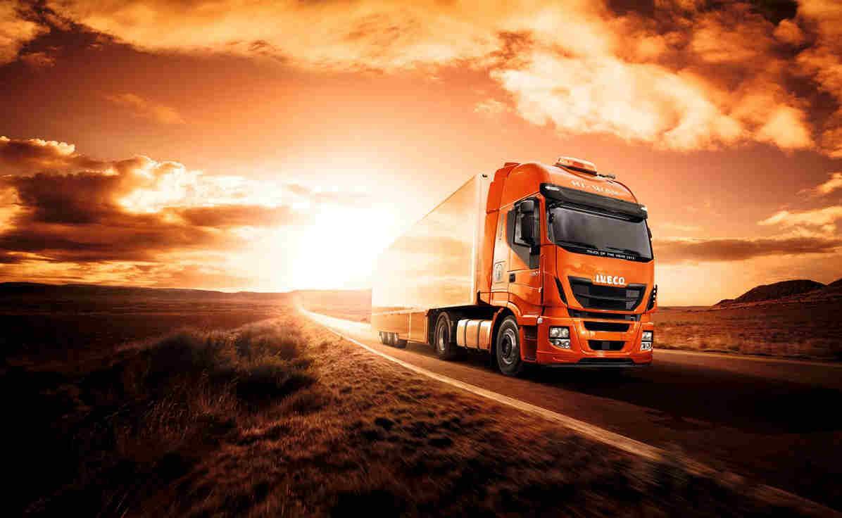 Перевозка грузов по России автотранспортом